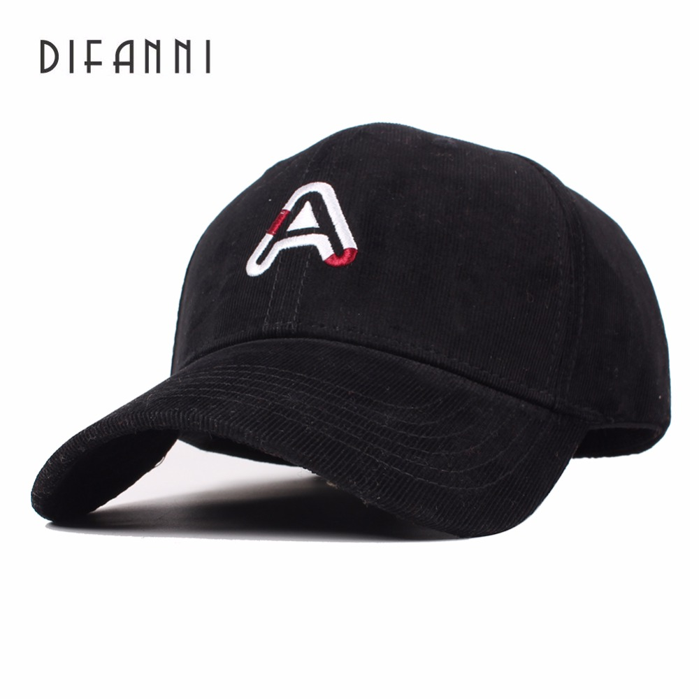 Difanni Autumn And Winter Men Good Quality Wool Baseball Caps Casual Cap Unisex Solid Color Felt Hat gorras fitted for Women ABS wool felt cowboy hat stetson coffee