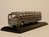 atlas 1:72 bus collection Van Hool 306 1958 Diecast model car