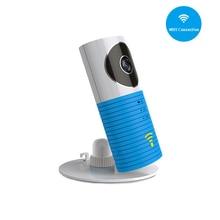 Большая Распродажа 720 P ip-мини-камера Умная Собака Безопасности Smart IP Камера с Wi-Fi H.264 Беспроводной TF Карты Памяти