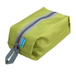 Durable Bluefield Ultraleicht Outdoor Camping Wandern Reise Lagerung Taschen Wasserdichte Oxford Schwimmen Tasche Reise Kits