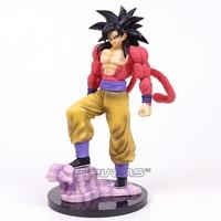 Dragon Ball Z Super Saiyan 4 Son Goku PVC Figure Collectible Model Toy 26cm