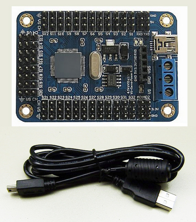 How to Add camera interface for Arduino UNO