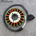 Motorcycle Stator Coil for  YAMAHA R1 YZFR 1RC-F YZF-R1 W-FLAMES 2003 Magneto Engine Stator Generator Charging Coil