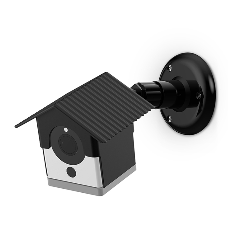 Housing Shell Case For Xiaomi XiaoFang Camera Rainproof Shell Swivel Adjustable Mount Stand Indoor & Outdoor Camera Accessories