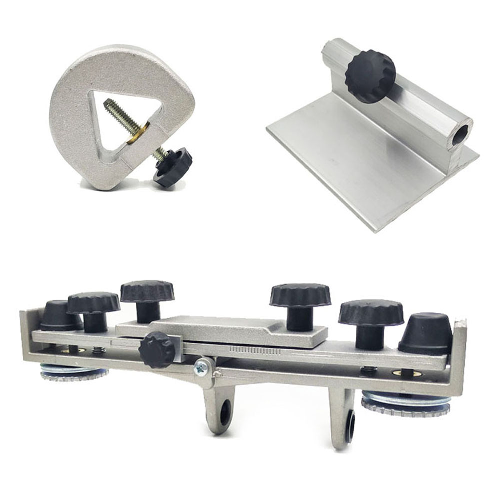 Sharpening Jigs & Accessories For Water-cooled Grinder  Woodworking Sharpening Clips Scissor Jig Knife Jig Diamond Truing Tool