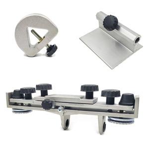 Image 1 - Sharpening Jigs & Accessories For Water cooled Grinder  Woodworking Sharpening Clips Scissor Jig Knife Jig  Wheel Dresser