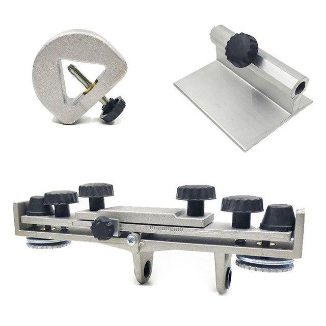 Sharpening Jigs & Accessories For Water cooled Grinder  Woodworking Sharpening Clips Scissor Jig Knife Jig  Wheel Dresser
