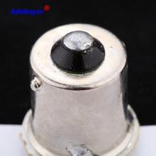 100 шт. 24 В 1156 BA15S 1156 P21W 3014 22 SMD светодиодные лампы, используемые для резервного копирования заднего хода, стоп-сигналы, задние фонари RV, белые
