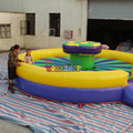 Надувная открытая игровая площадка для парка  новые игровые площадки для детского Рая