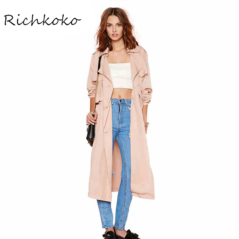 Online Get Cheap Summer Trench Coats -Aliexpress.com | Alibaba Group