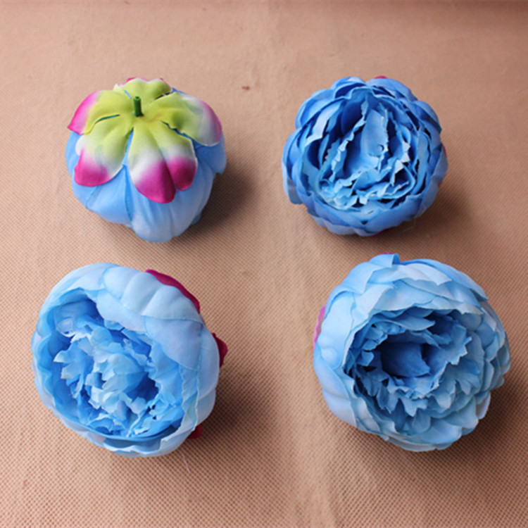 8cm silk peony flowers wholesaleartificial peony flower headsilk 8cm silk peony flowers wholesaleartificial peony flower headsilk rose buds for diy hair garland accessorieswedding decoration in artificial dried mightylinksfo Image collections