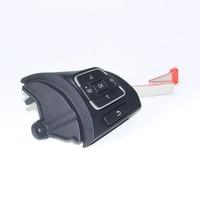 OEM Paire 5C0 959 538B steering wheel Multifunction Button Pour VW Touran Golf Jetta MK6 Tiguan EOS CC Caddy Amarok