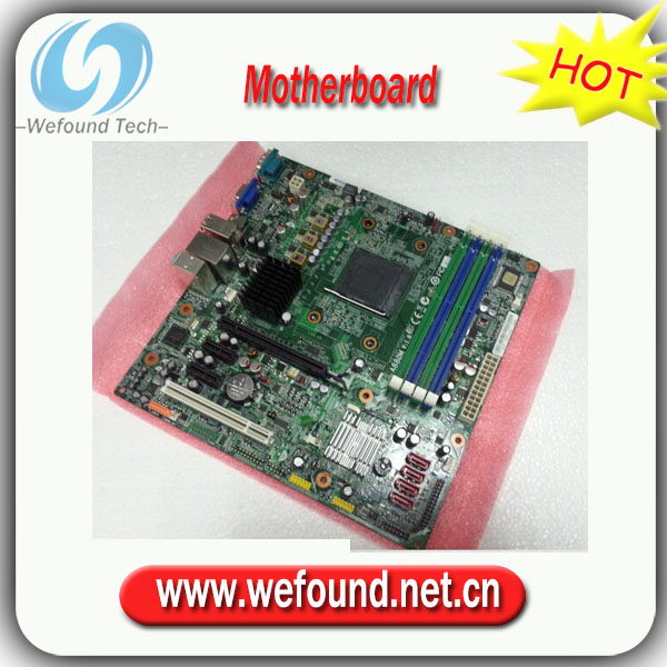 ФОТО 100% working LENOVO M77 Desktop Motherboard 03T6227 A880M RS880PM-LM fully tested