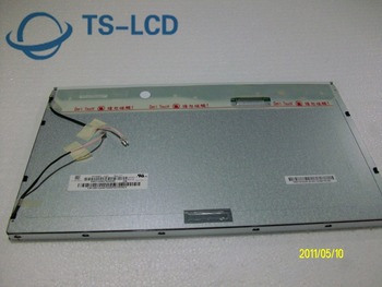 """100% test original GRADE A+ good quality 18.5"""" Inch TFT LCD Panel M185B1-L02 used in C100 C200 all in one PC one year warranty"""