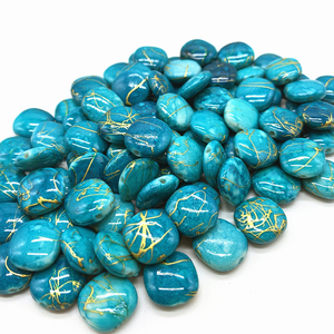 50pcs/lot 12mm Acrylic Beads Spacer Loose Beads For Jewelry Making DIY Bracelet Earring#QI04