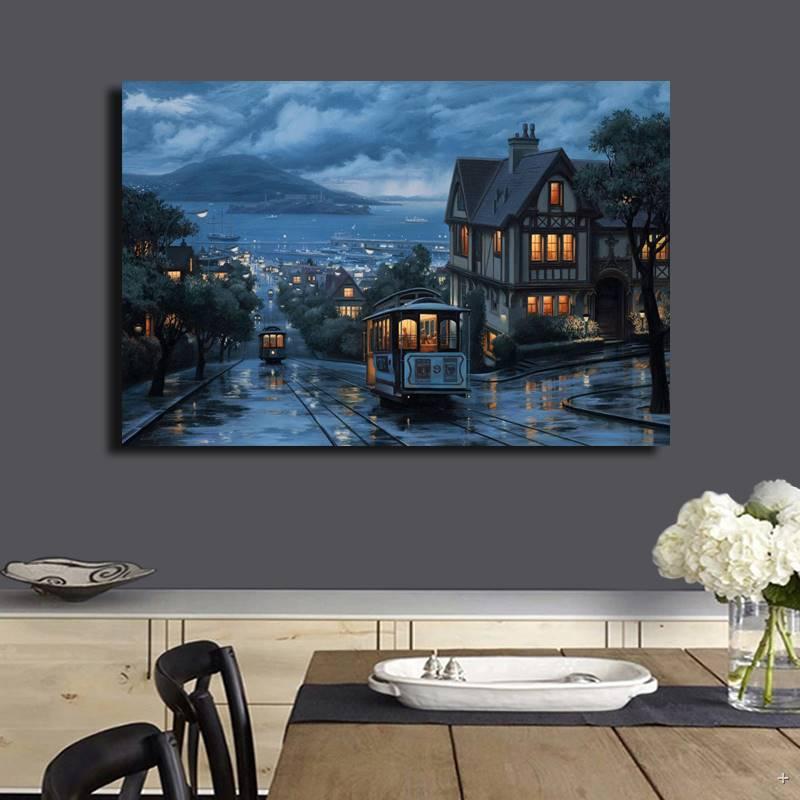 Promoción de 16x24 Arte De La Lona - Compra 16x24 Arte De La Lona ...