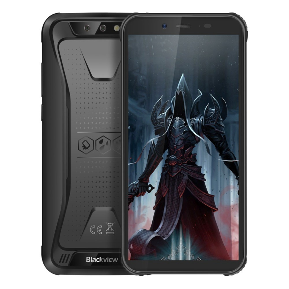 Купить Blackview BV5500 Pro смартфон IP68 Водонепроницаемый 5,5