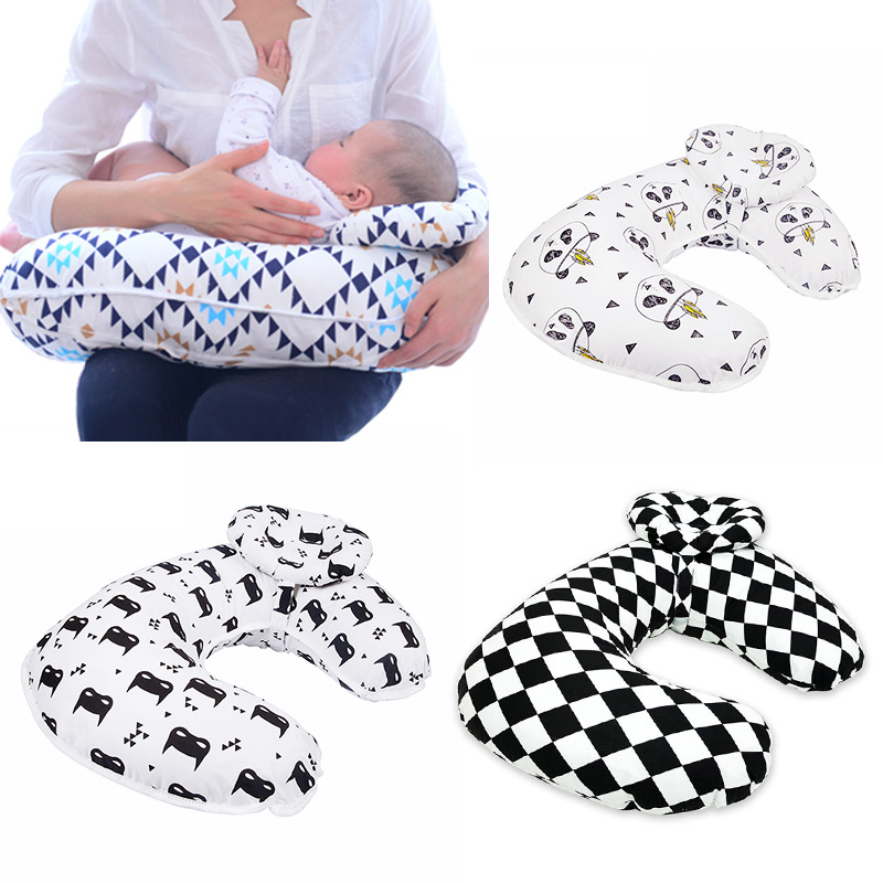 Muslinlife Baby Nursing Pillows Maternity Baby