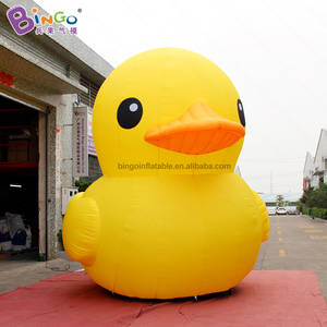 Giant Inflatable Toys Height 13-Feet Rubber-Duck Tall Personalized Duck/4m For-Sale