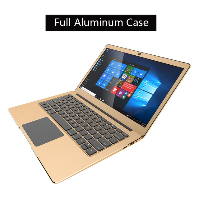 "New Version Jumper EZbook 3 Pro Dual Band AC Wifi laptop with M.2 SATA SSD Slot Apollo Lake N3450 13.3"" IPS 6GB 64GB ultrabook 3"