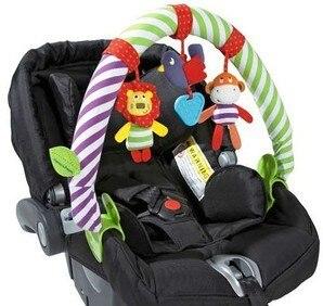 Free shipping mas$papas babyplay  travel arach baby toy baby plushtoy