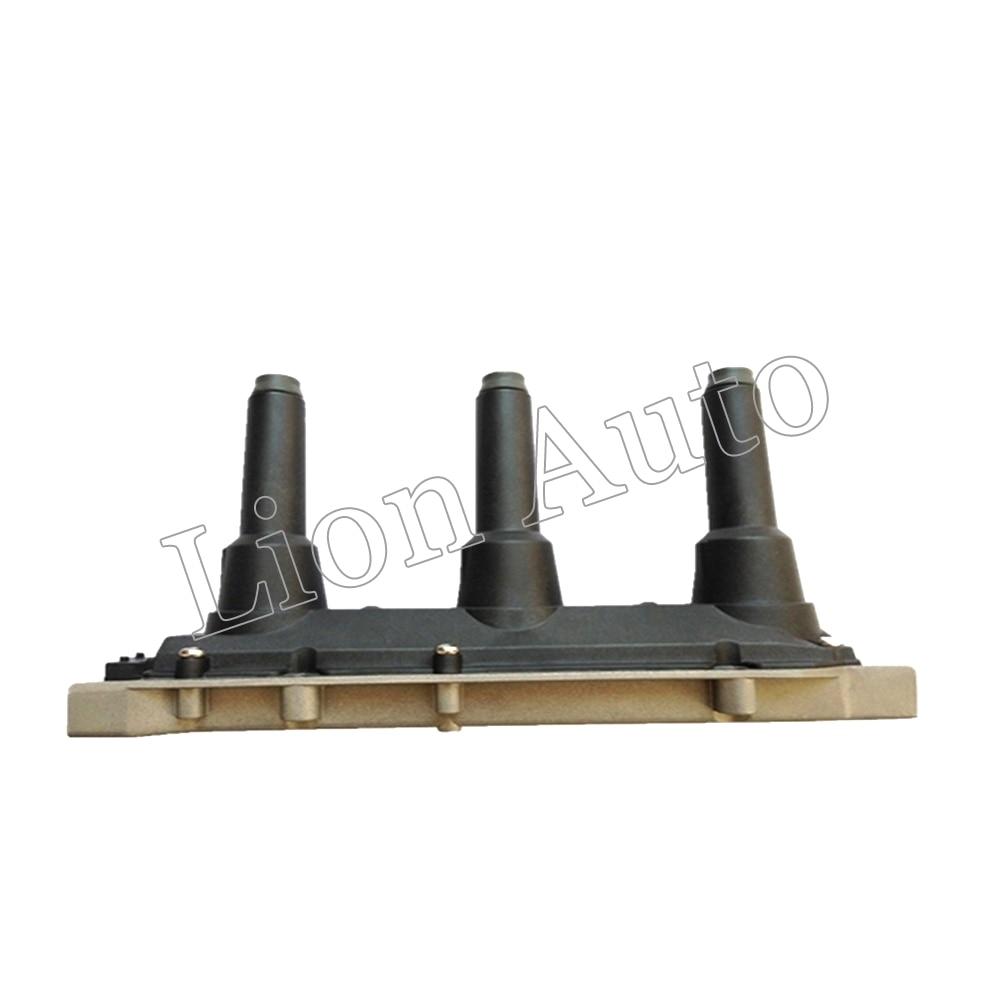 For 99 03 Saab 95 9 5 3 0l v6 Turbo Direct Ignition Cassette Coil 55561133