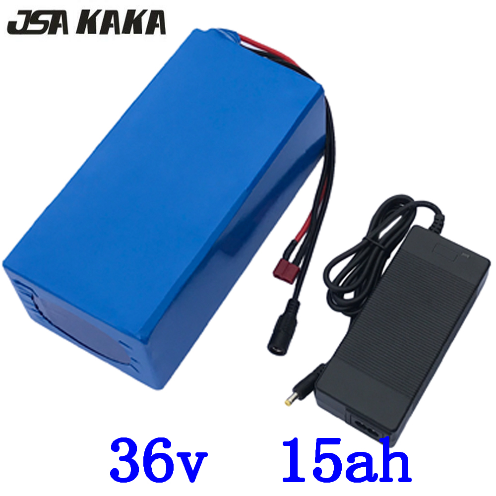 36V 15AH 500W scooter electric bicycle battery 36V 15AH Lithium battery pack 36V 15AH ebike battery with 42V 2A charger36V 15AH 500W scooter electric bicycle battery 36V 15AH Lithium battery pack 36V 15AH ebike battery with 42V 2A charger