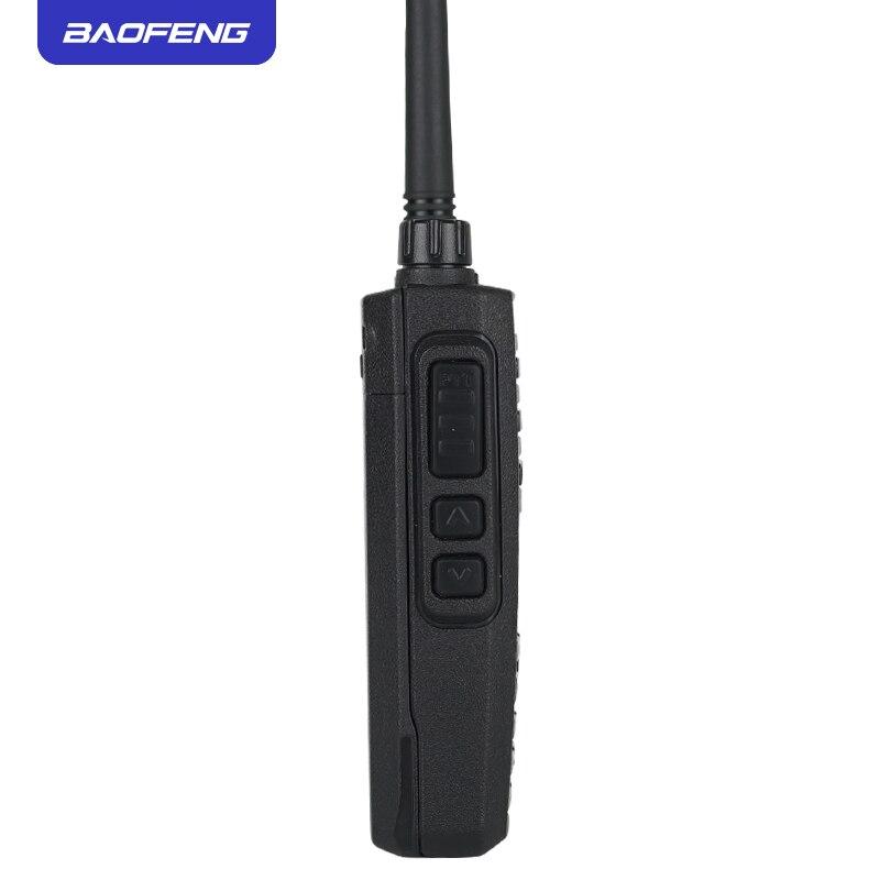 Image 4 - Baofeng DM 1801 Dual Band Dual Time Slot DMR Digital/Analog 2Way Radio 136 174/400 470MHz 1024 Channels Ham Walkie Talkie DMR-in Walkie Talkie from Cellphones & Telecommunications