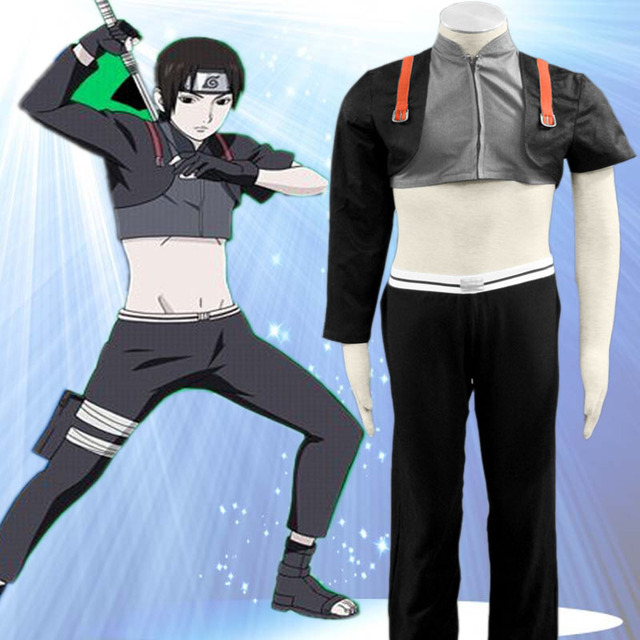 Sai cosplay costume from naruto shippuden anime in anime costumes sai cosplay costume from naruto shippuden anime voltagebd Images