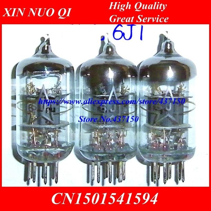 6J1 Electron Tube  DIP7 6J1-J Tube   6J1 Tube  6j1 Tube