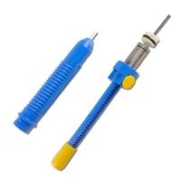 DP 366P 40cm Hg Suction Tin Desoldering Pump Welding Tools Solder Sucker Desoldering Pump
