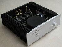 HiFi power amplifier, pure class a 30W household power amplifier fever desktop amplifier product machine 004