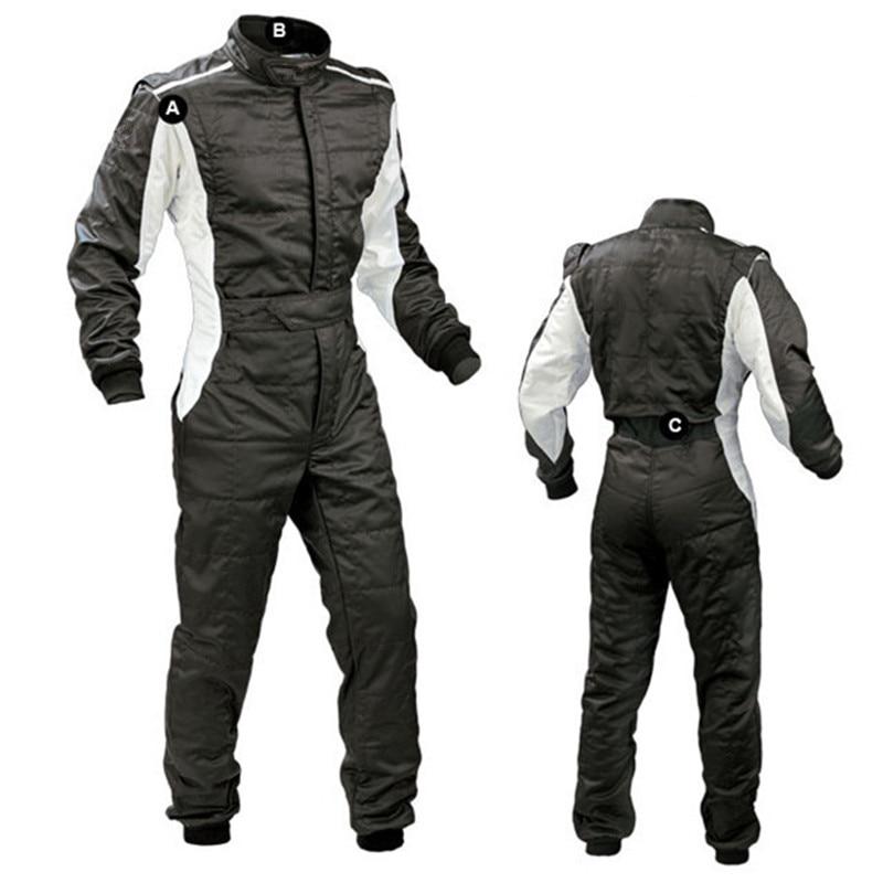 2018 <font><b>New</b></font> <font><b>arrival</b></font> <font><b>car</b></font> racing <font><b>suit</b></font> moto <font><b>Motorcycle</b></font> Kart Overall men and women go kart drift racing <font><b>Karting</b></font> <font><b>Suit</b></font> practice service