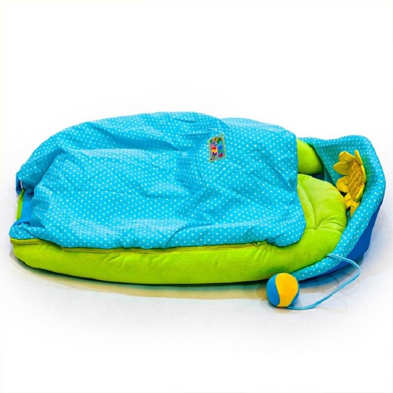 Spiritualism Baby Portable Baby Bed Anti Tipi Sleeping Bag Comfort Station Folding Bed Cabarets Sleeping Basket Bed