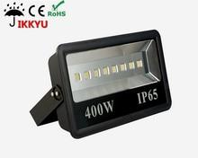 LED outdoor 400w flood  light high power spotlight corridor garage district monitoring fill light