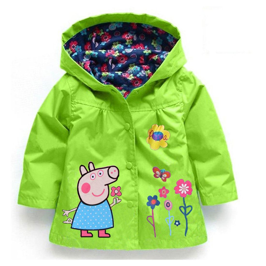 Popular Girls Rain Jacket-Buy Cheap Girls Rain Jacket lots from