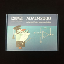 1 x ADALM2000 Cao Cấp Hoạt Động Học Tập Module Giới Thiệu Nền Tảng Phần Cứng