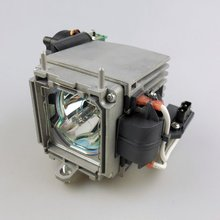 цена на TLPLMT8 / TLP-LMT8 Replacement Projector Lamp with Housing for TOSHIBA TDP-MT8 / TDP-MT800 / TDP-MT8U