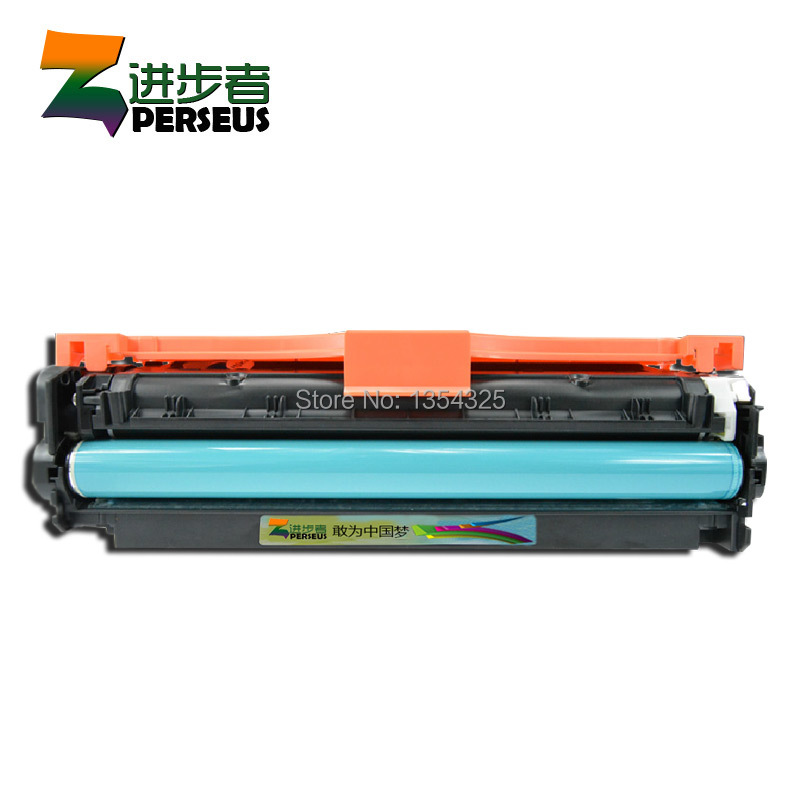 PERSEUS TONER CARTRIDGE FOR HP CE320A CE321A CE322A CE323A 128A FULL FOR HP COLOR LASERJET PRO CP1525 CP1525N CM1415 PRINTER