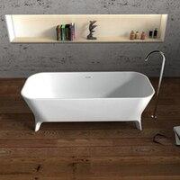 Ванны и гидромассажные ванны