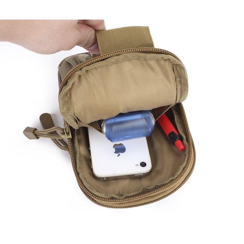 Tactical Bag Shoulder Waterproof  3