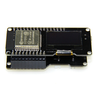 Connector Expansion Board Lolin ESP32 OLED Wemos For Arduino ESP32 OLED WiFi Modules Bluetooth Dual ESP