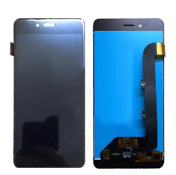 5inch For Blu studio G HD S170L S170Q Full LCD DIsplay + Touch Screen Blu studio G HD S170L S170Q Digitizer Assembly