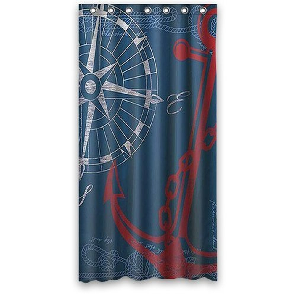 Buy shower curtain navy and get free shipping on AliExpress.com