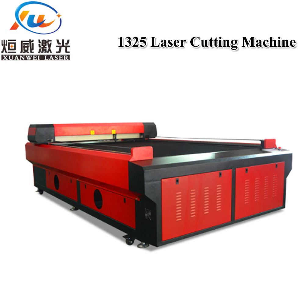 1325 Co2 Laser Cutting Machine Laser Cutter Wood CNC Router For Wood Acrylic Paper Sheet Laser Cutter
