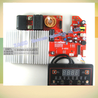 Fresh Brand Induction Cooker Special Motherboard S 600 Universal Service Board With HandleFree Shipping