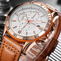 Ochstin chronograph homens relógio relógios casuais masculinos dos homens top marca de luxo relógio de quartzo relógio de pulso militar relógios cronômetro 068a