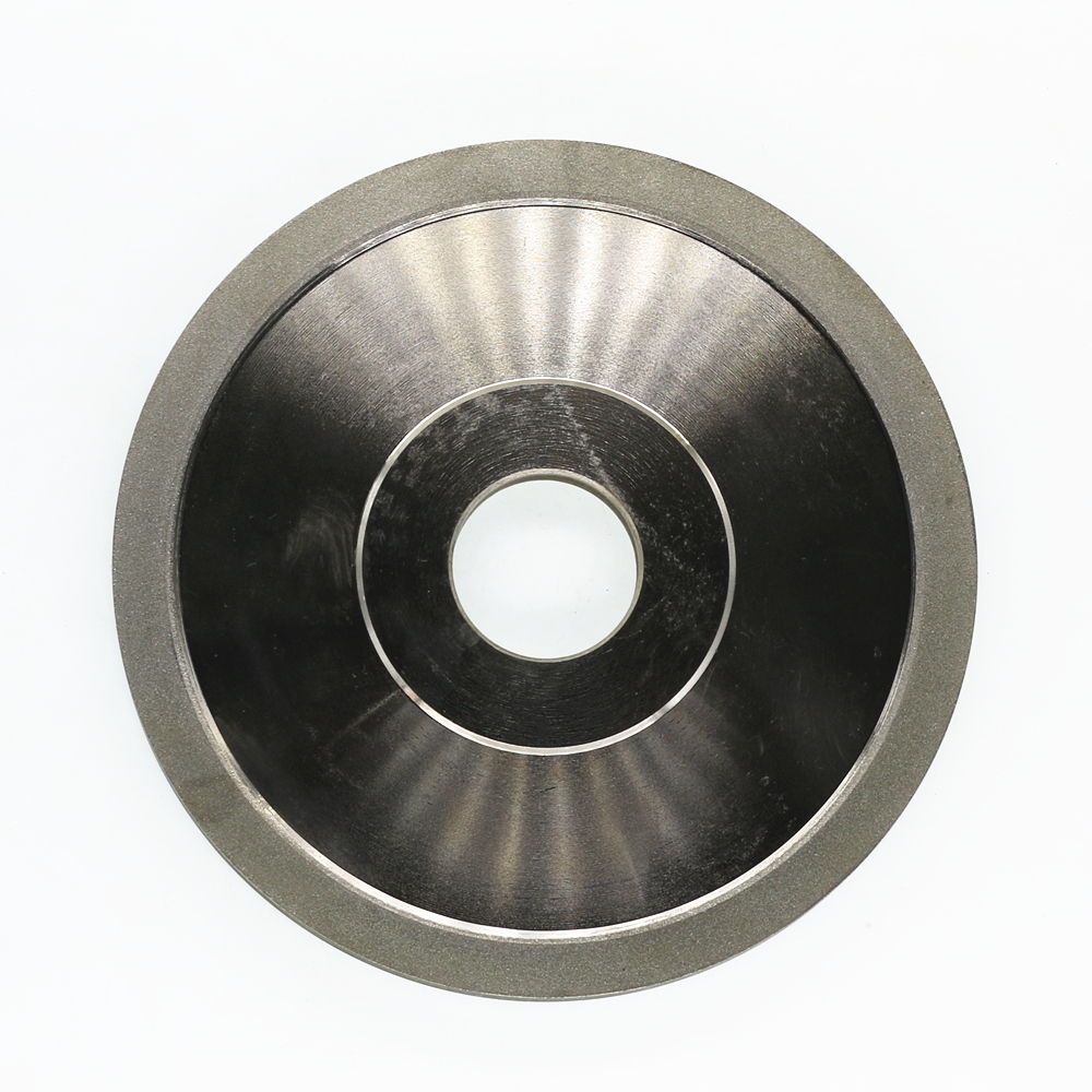 Diamond grinding wheel. Flat-shaped diamond wheel. Alloy wheels. Plating wheel. 180*32*10*10 150 diamond grinding wheel flat shaped wheel electroplated diamond grinding wheel 200 32 10 10 150