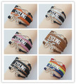 Drop Shipping Infinity Love Cycling Bracelet With Bike Charm names Bracelet- Bicycle Sports team Friendship Gift