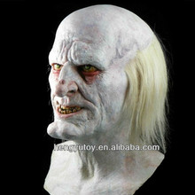 Best-selling new luxury quality adult party latex rubber creepy crypt guardian mask